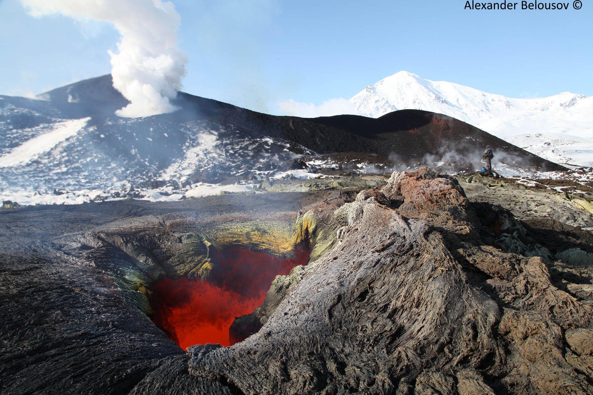 какой вулкан лучше